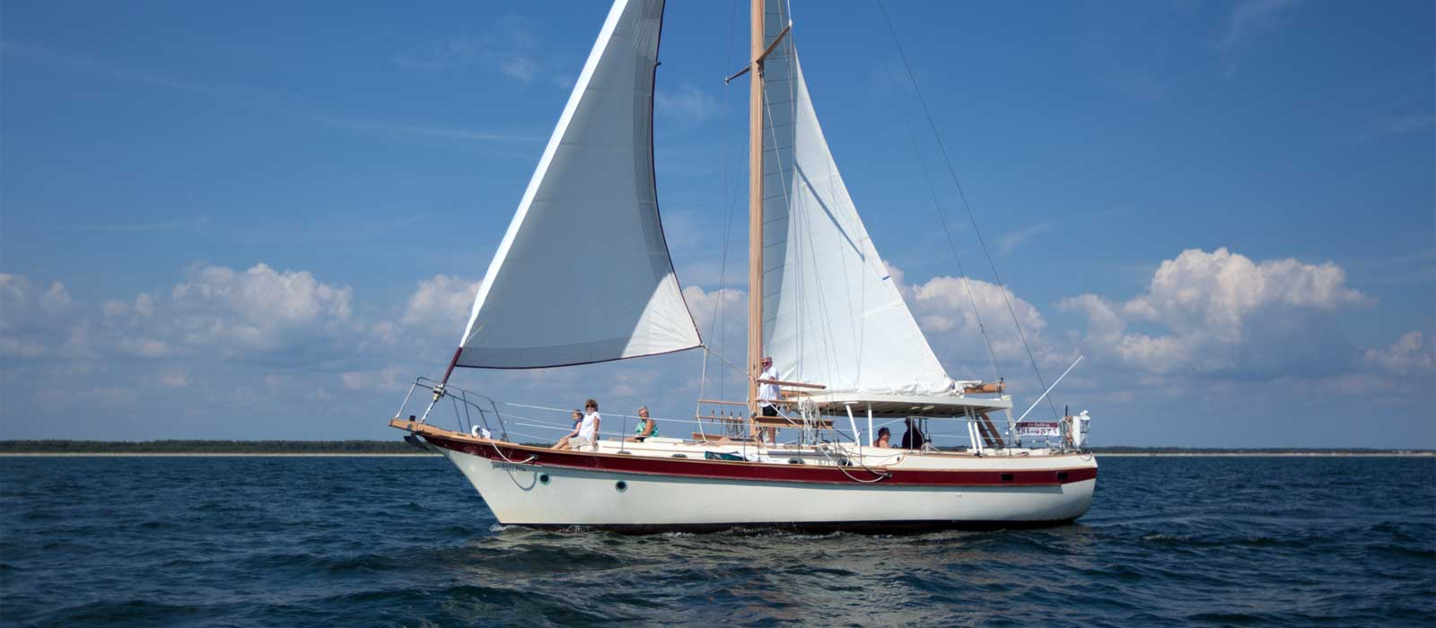 Enchanted Sailing Charters